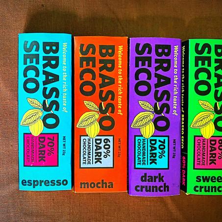 Brasso Seco - a chocoholic paradise