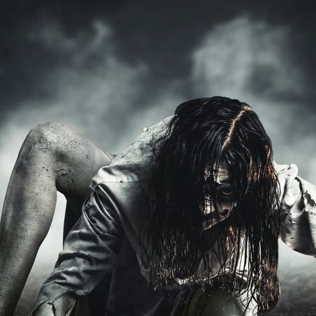 Fiction - Horror