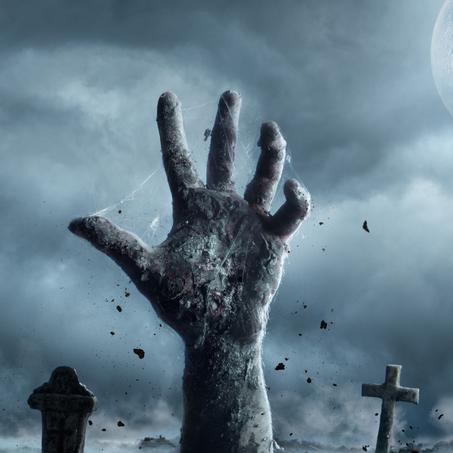 Fiction - Zombies