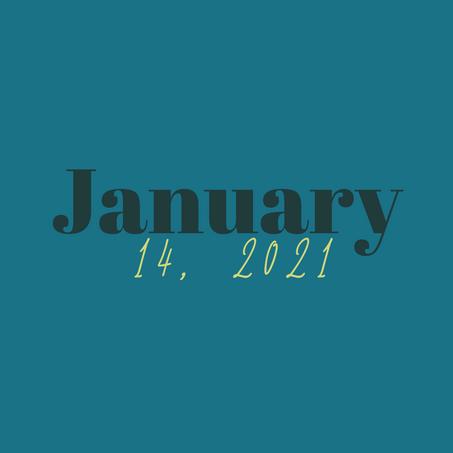 January 14, 2021