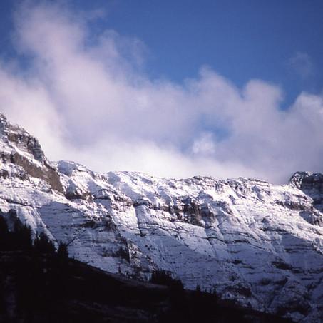 Barronette Peak