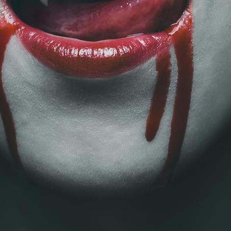 Fiction - Vampires