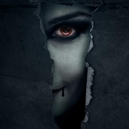 Fiction - Paranormal