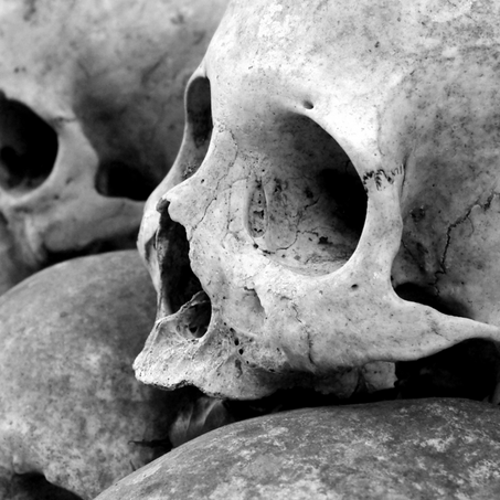 Fiction - Death