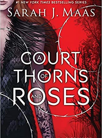 Book Review: A Court of Thorns and Roses (Book 1 in the A Court of Thorns and Roses Series)