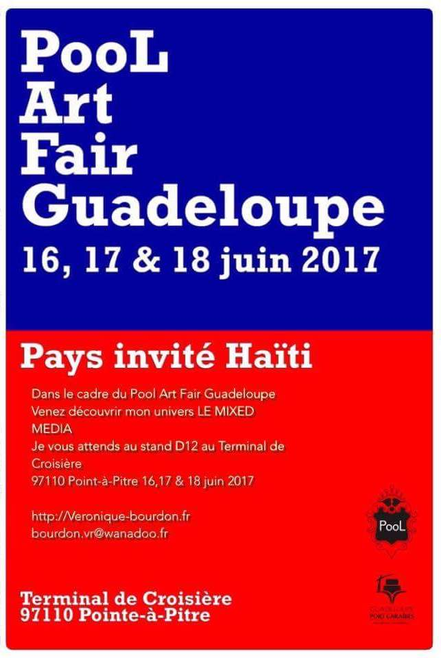 POOL ART FAIR 2017