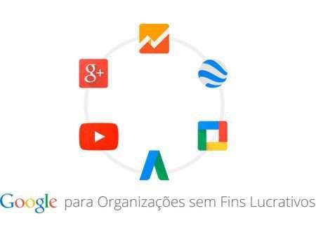Google Brasil lança novo programa para organizações não governamentais
