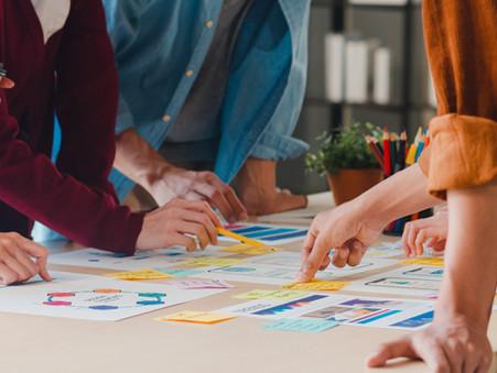 Mapa Estratégico aplicado à gestão da Comunicação