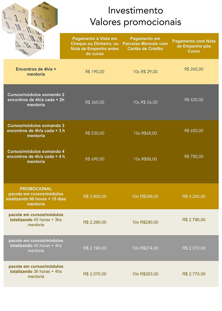 valores dos cursos - todos 2020 - 2021.p