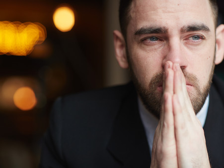 Setembro Amarelo: A depressão no ambiente de trabalho