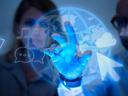 O que o mundo Web tem de novidade para empresários?