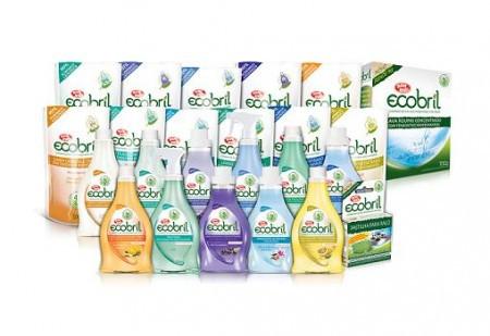 Soluções sustentáveis na limpeza doméstica