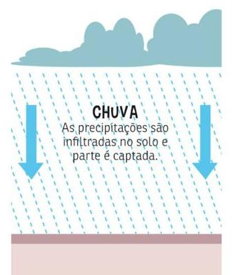 Com tecnologias simples, ecovilas mostram que é possível reaproveitar água