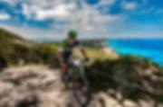 excursiones en bicicleta en formentera
