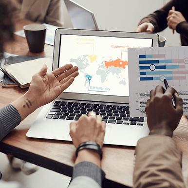 Impact Strategies Webinar