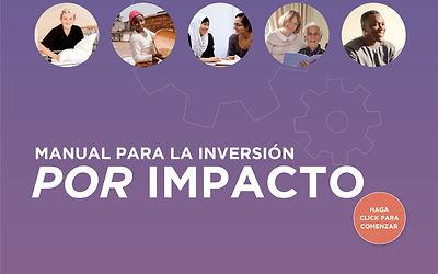 Manual para la inversión por impacto EVPA