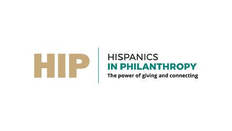 Hispanics in Philanthropy