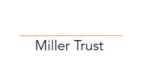 Miller Trust/Doug Miller