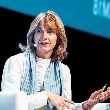 Inspirational Talk María Ángeles León