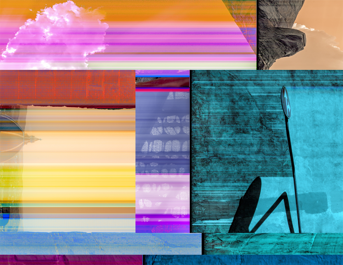 Corrupted Image 11.0 2015
