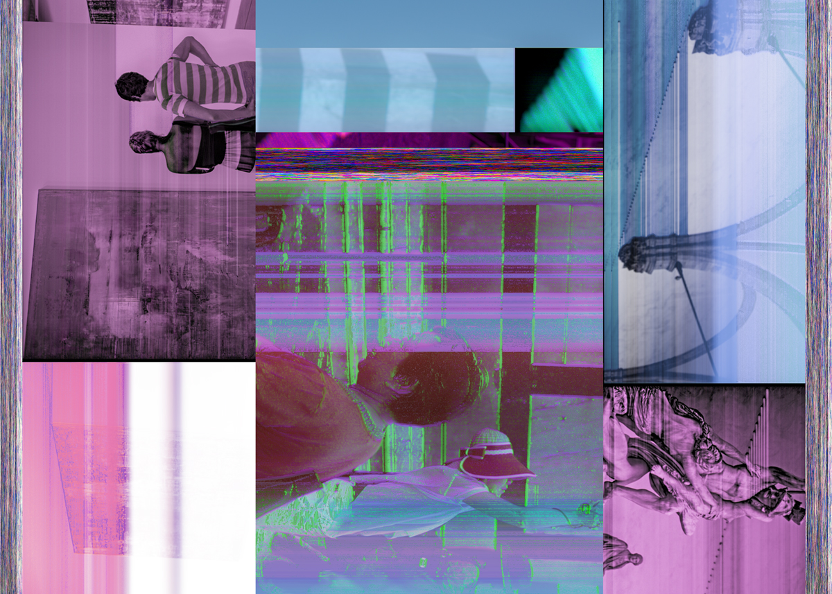 Corrupted Image 2.0 2015