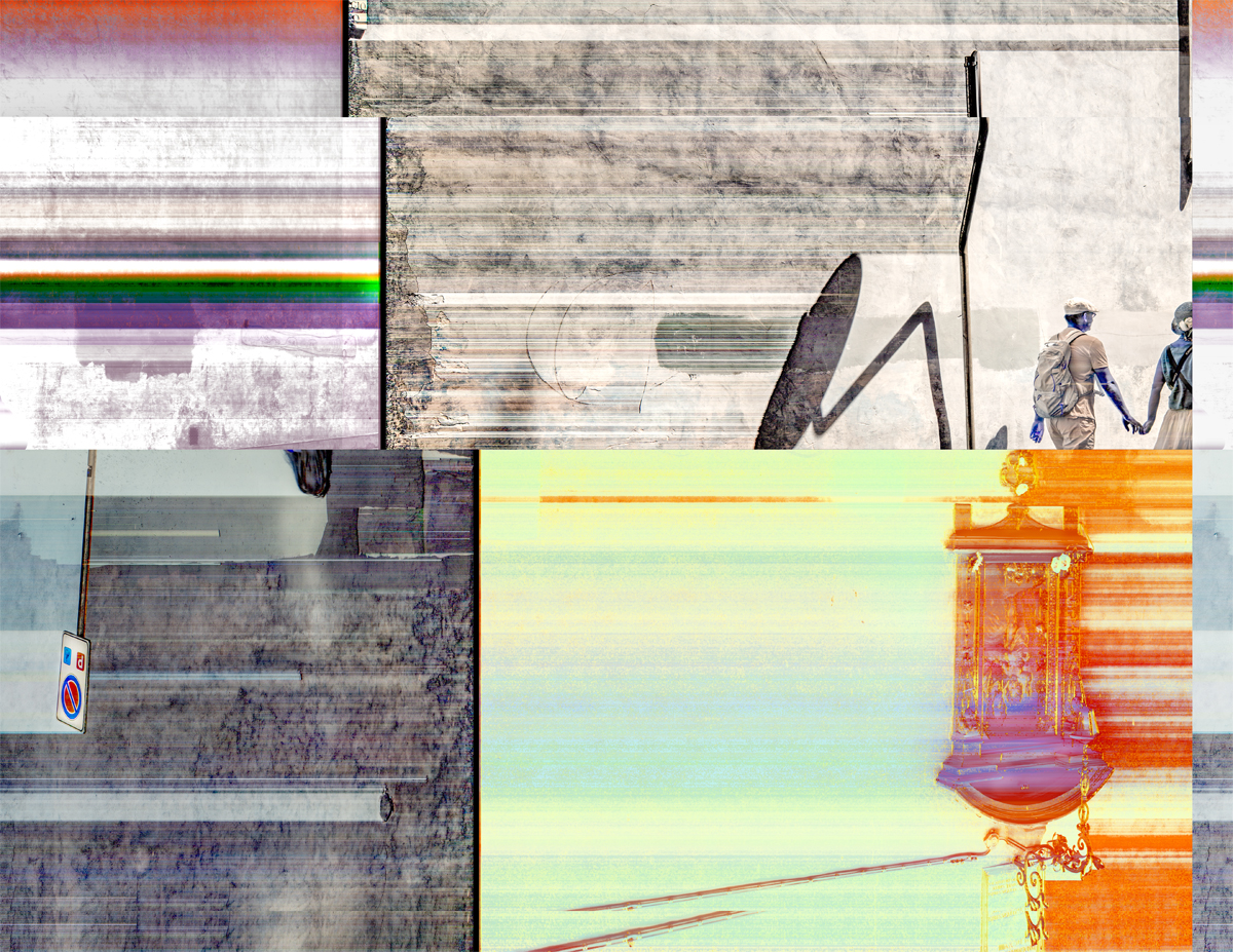 Corrupted Image 1.0 2015