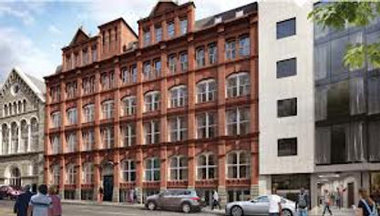 Vita Liverpool Crosshalls Student Pods