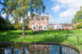 The Elms Residential Care Home investment opportunity