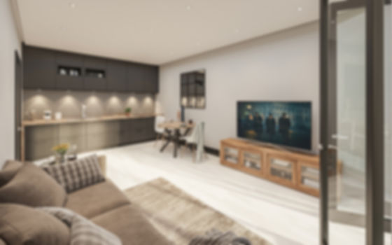 Baltic Place - Residential Investment