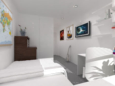 Student Accommodation Investment -The Print House