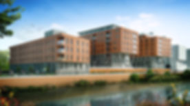Adelphi Wharf buy to let in Manchester