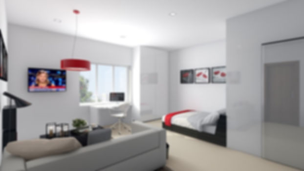 ONE London Road Student Accommodation