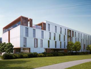 ONE London Road Student Accommodation Phase 3