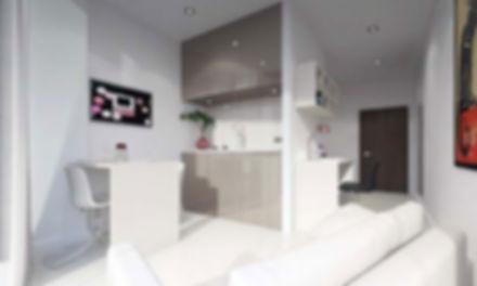 Vita Liverpool Student Accommodation Pods