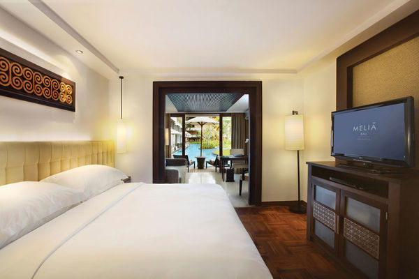 Melia White Sands Resort Cape Verde 2
