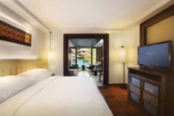 Melia White Sands Resort Cape Verde 2