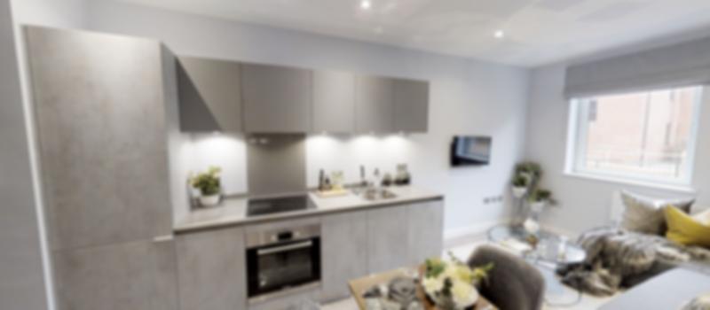 Foundry Luton London Apartments