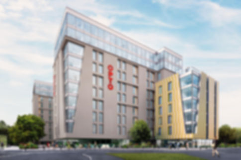Opto Student flats in cardiff investment