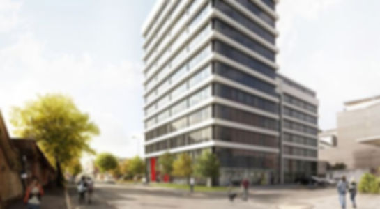 Southampton Student Accommodation Investment By Vita