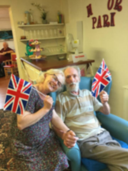 Manor House Care Home