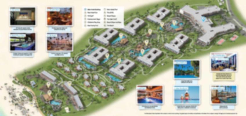 Melia White Sands Resort Cape Verde Facilities