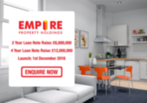 Empire Property Loan Note Investment