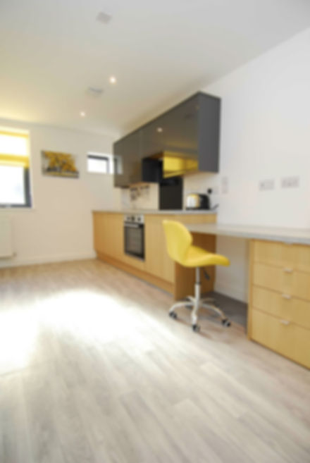 Marvell House in Plymouth Student investment