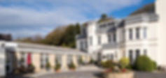 Stradey Park Hotel in Wales