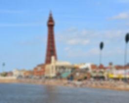 No 7 By Latour Blackpool Beachfront