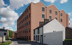 THE MILL IN LANCASTERBUY TO LET