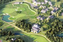 Halcyon Retreat in France