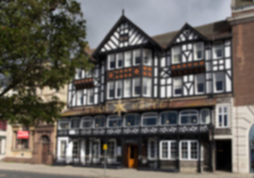 The Star Hotel, Great Yarmouth