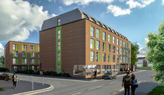 The Printworks in Preston - Student Accommodation Opportunity