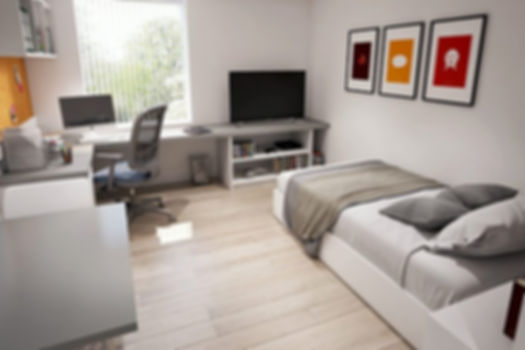 Canterbury Hall Student Studios, Preston Student Investment